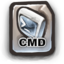 64x64px size png icon of CMD