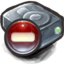 64x64px size png icon of Disconnected