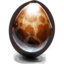 64x64px size png icon of Egg   Fire