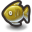 64x64px size png icon of Fish