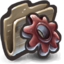 64x64px size png icon of Gears