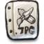 64x64px size png icon of I Don't Know What JPG Stands For