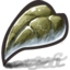 64x64px size png icon of Leaf