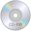 64x64px size png icon of Device CDRW