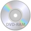 64x64px size png icon of Device DVDRAM