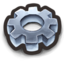 64x64px size png icon of Cog