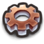 64x64px size png icon of Cog2