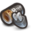 64x64px size png icon of Cpl   Power