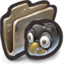 64x64px size png icon of Cute OpenSource Logos