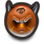 64x64px size png icon of Demon