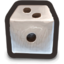 64x64px size png icon of Dice