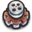 64x64px size png icon of Gifmogear