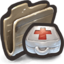 64x64px size png icon of Help2