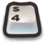 64x64px size png icon of 4