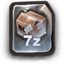64x64px size png icon of 7z