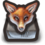 64x64px size png icon of Badger eater Badger eater Badger eater Badger eater Badger eater Badger eater firefox, FIREFOX!! I use Opera by the way