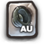 64x64px size png icon of Basic Audio