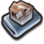 64x64px size png icon of Boxes