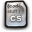 64x64px size png icon of CS