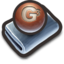 64x64px size png icon of Folders GANT 3