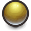 64x64px size png icon of RYS (Random Yellow Sphere) Nothing like some good ol' fashioned acronyms