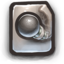 64x64px size png icon of Recording