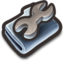 64x64px size png icon of Redrawn Tools