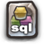 64x64px size png icon of SQL