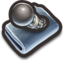 64x64px size png icon of Street's Disciple