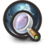 64x64px size png icon of Web Search of Newness and Truth