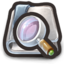 64x64px size png icon of Windows Journal Viewer