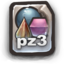 64x64px size png icon of pz3