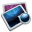 64x64px size png icon of Images