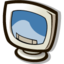 64x64px size png icon of Client