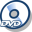 64x64px size png icon of Disc dvd rom