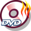 64x64px size png icon of Disc dvdr plus