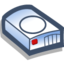 64x64px size png icon of Harddisk internal
