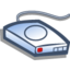 64x64px size png icon of Harddisk