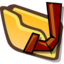 64x64px size png icon of Share