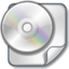 64x64px size png icon of Cdtrack