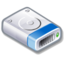 64x64px size png icon of Hdd unmount