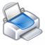 64x64px size png icon of Printer 1