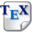 64x64px size png icon of Tex