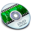 64x64px size png icon of DVD Studio Pro