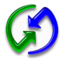64x64px size png icon of HotSync Manager