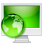 64x64px size png icon of Imac web