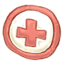 64x64px size png icon of Hp backup