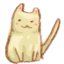 64x64px size png icon of Hp cat