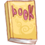 64x64px size png icon of Hp ebook