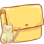 64x64px size png icon of Hp folder cat